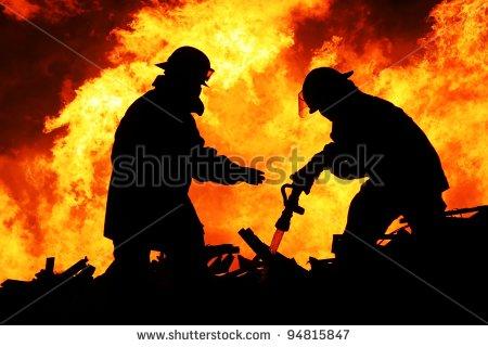 ugunsdrošība